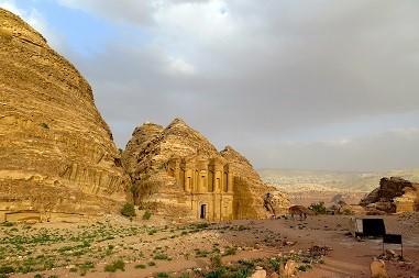 Jordan Tours Image - Jordan Petra